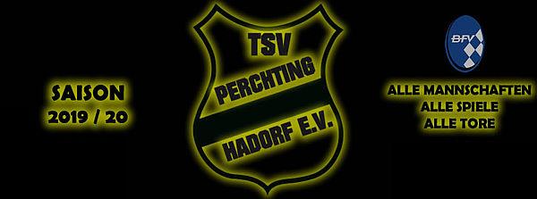 Fussball Tsv Perchting